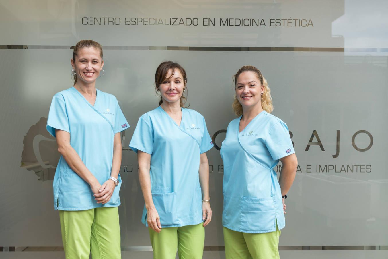 Feliz 2020 de parte de todo el equipo de Clínica Dental Bajo