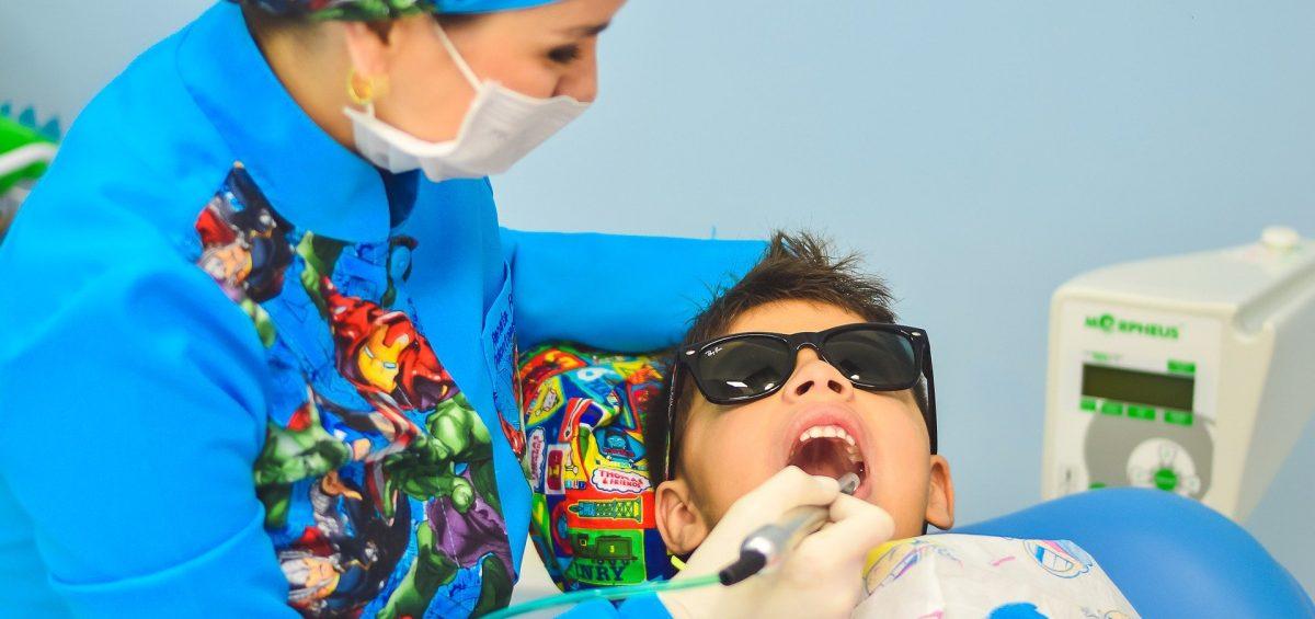 Odontopediatría, ¿qué es y para qué sirve?