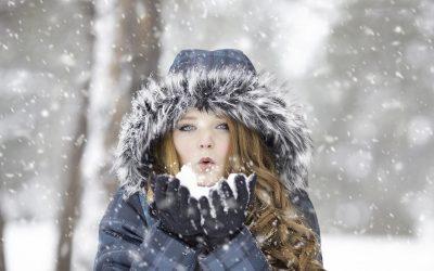 Cómo cuidar tu piel en tiempo de frío