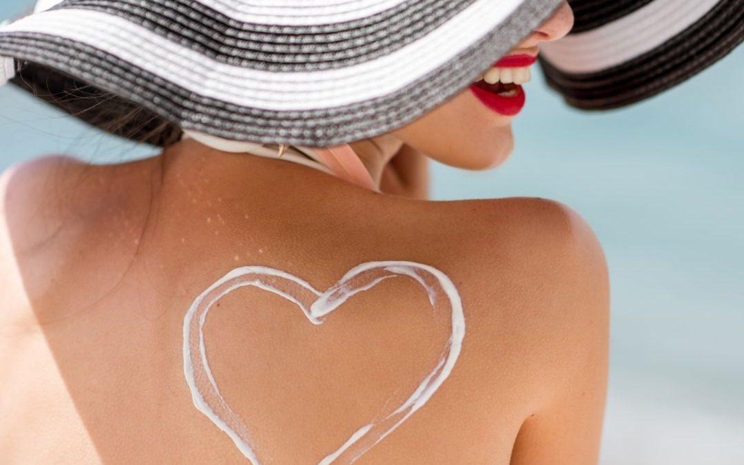 La crema solar, ¿por qué es importante utilizarla durante todo el año?