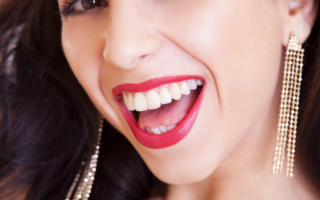Blanqueamiento dental: cuidados antes y después del tratamiento