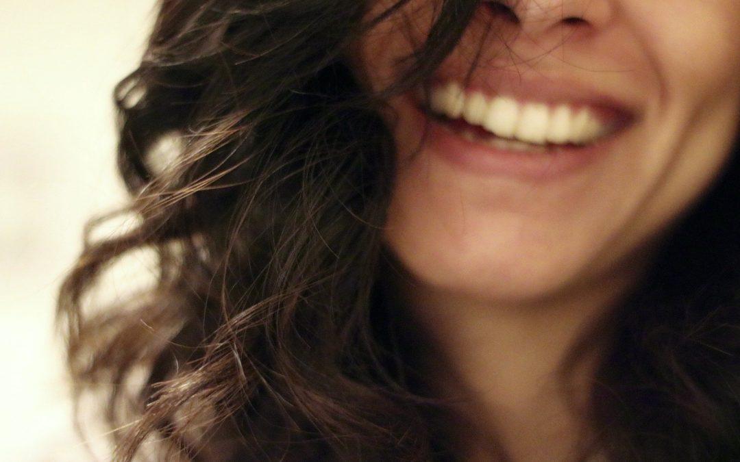 Sonrisa sana, ¿cómo podemos mantenerla en el tiempo?