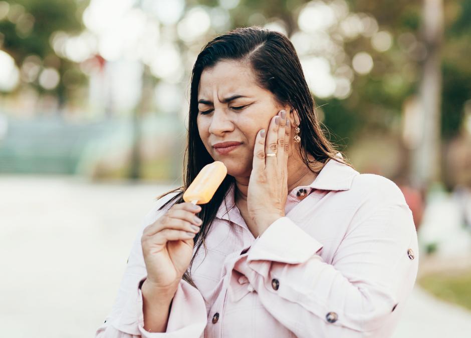 Hipersensibilidad dentinaria, ¿qué es y cómo nos afecta?