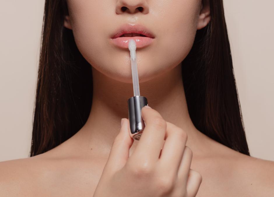 Labios sanos con los cuidados adecuados